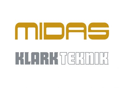 Midas & Klark Teknik