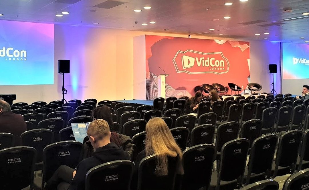 VidCon 2020